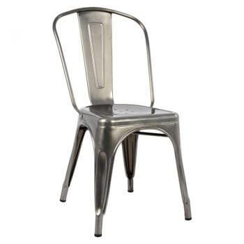 καρέκλα tolix